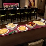 The Residence Inn Mix (Complimentary)