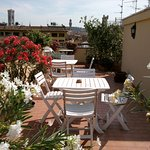 www.hotelannabella.it - Terrazza panoramica / Panoramic rooftop terrace