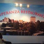 Foto de La Esperanza Restaurant