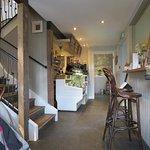 Bilde fra The Sundial Cafe