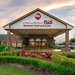 Foto de Best Western Plus Bessemer Hotel & Suites