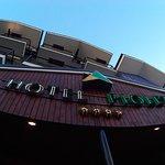 Foto de Hotel Piolets Soldeu Centre