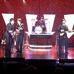 BeatleShow Las Vegas - GREAT Beatles Tribute Show