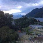 Foto de Petrohué Lodge