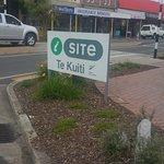 Te Kuiti i-SITE Visitor Information Centre