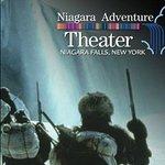 Now showing -  Niagara: Miracles, Myths & Magic