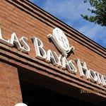 Las Bayas Hotel Foto