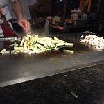 Zdjęcie Japanese Kitchen Steak & Seafd