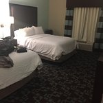 Photo de Hampton Inn & Suites Nashville @ Opryland