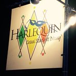Photo de Harlequin Restaurant