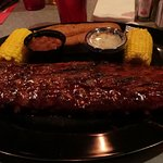 BBQ Rack of Ribs.....mmm...delicious...x