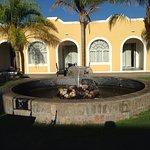 Central Lodge Foto