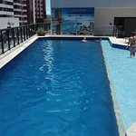 Quality Hotel & Suítes São Salvador Photo