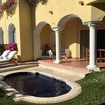 Room 505 at Casa Velas.