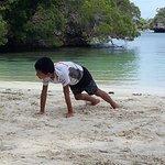 sable très fin