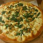 Abbondanza Pizza