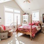 Jade room  $135