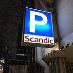 Photo of Scandic Patria