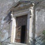 portale ingresso