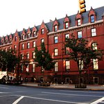 Foto de Hostelling International - New York