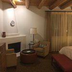 Photo de Rosewood Inn of the Anasazi