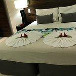 Seabreeze Resort Foto