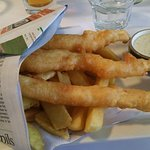Photo of Finz Seafood and Grill Queenstown