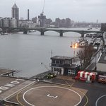 Photo de Crowne Plaza London - Battersea