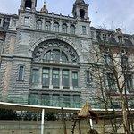 Dagje Antwerpen Zoo!