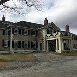 Photo de Hildene, The Lincoln Family Home