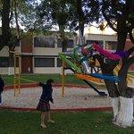 Photo de Holiday Inn San Luis Potosi Quijote