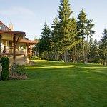Foto de The Villas at Crown Isle Resort