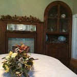 Foto de Turn of the Century Victorian Bed and Breakfast