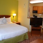 Foto TownePlace Suites Dallas Plano