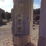 The ruins were amazing. A pity that the plaques with the descriptions were mostly faded and with