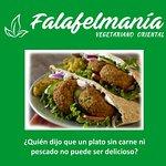 Restaurante Vegetariano/Vegano en Alicante