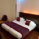 Photo de Hotel Novanox