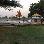 Kumudara Hotel Bagan Foto