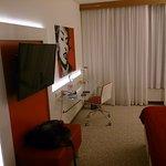 Radisson Blu Hotel, Karlsruhe Foto