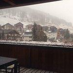Lagacio Hotel Mountain Residence Foto