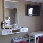 Gran Hotel Fontainebleau Foto