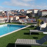 Photo of Hotel NH Collection Lisboa Liberdade