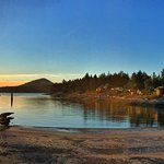 Galiano Oceanfront Inn and Spa Photo
