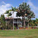 Photo of Botanical Gardens of Nevis