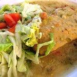 green corn tamale