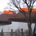 Photo de Red Cliffs Lodge