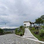 Foto de Morro da Guia Chapel