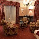 Foto di BEST WESTERN Buxton Lee Wood Hotel