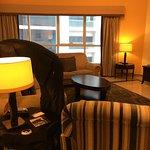 Dubai Marriott Harbour Hotel & Suites-billede