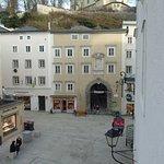 Star Inn Hotel Salzburg Gablerbrau Foto